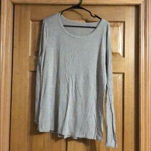 Long Sleeve 24/7 Maurices Shirt